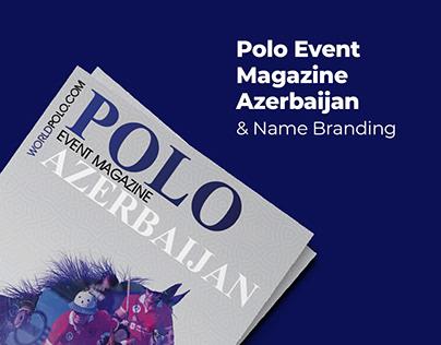 Polo Event Magazine - Azerbaijan