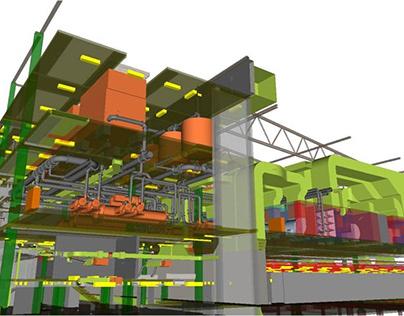 Building Information Modeling Services