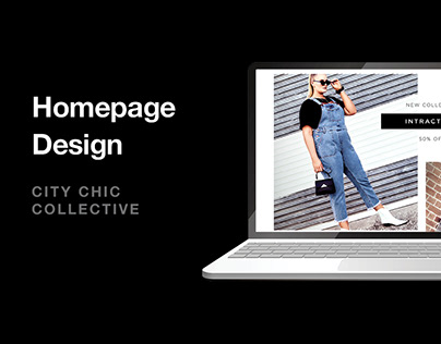 Digital Design - Website