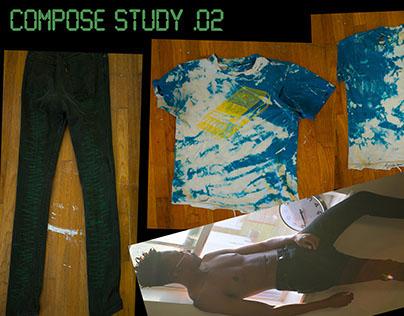 Compose & Study .02