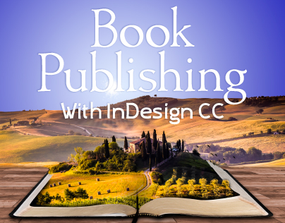 Book Publishing With InDesign CC Sample