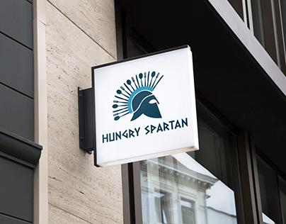 Hungry Spartan - Greek restaurant