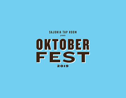Sajonia Oktoberfest 2019