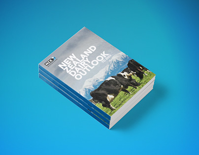 NZX New Zealand Dairy Outlook