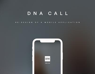 DNA Call