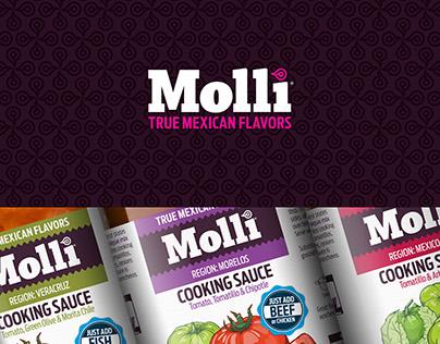 Molli Labels