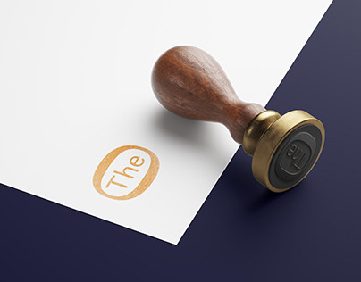 The Ouvrier - Hotel Branding