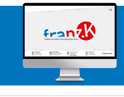 franz K_web design