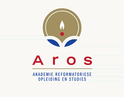 Aros - Brand refinement