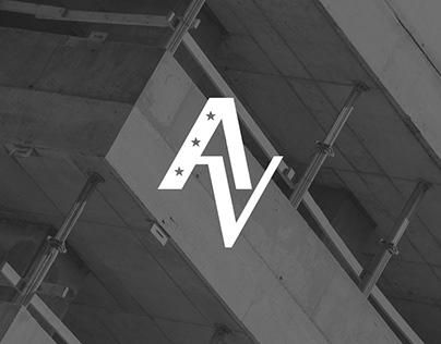 AV Construction – Brand Identity + Marketing
