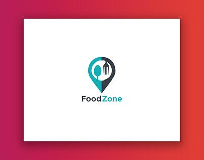 Food Zone (Restaurant) Logo