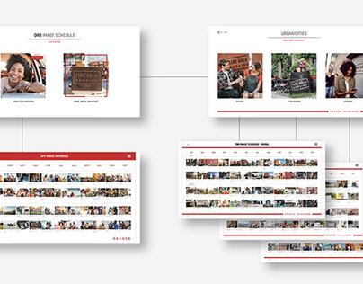 Kasasa | B2C Digital Marketing Design