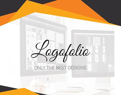Graphic Designer Logofolio