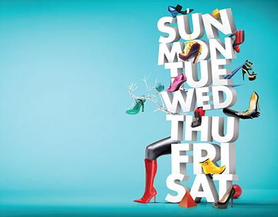 Rubaiyat 'Shoe Week'