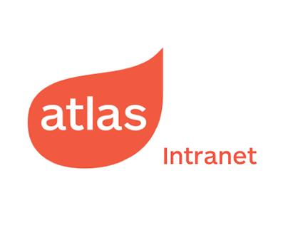 Atlas Intranet UI