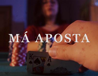 MÁ APOSTA (2020)