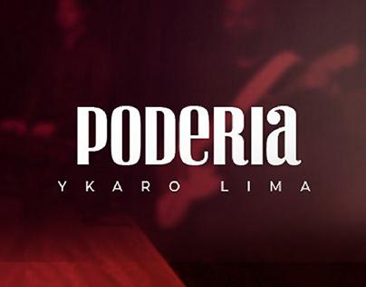 PODERIA - YKARO LIMA
