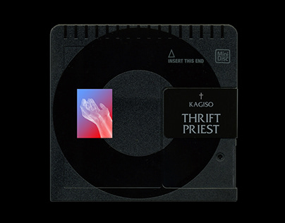 Kagiso - Thrift Priest