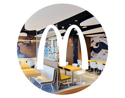 Candidature McDonald's