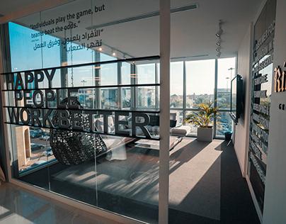 Work Environment | Richy Group