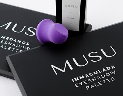 Musu Cosmetics