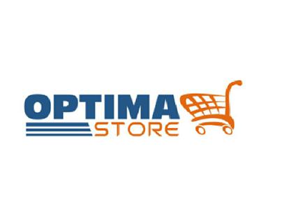 Optima Store Logo