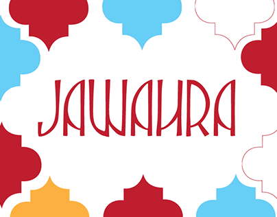 Jawhara | Middle-Easteren Magazine
