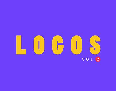 Logos VOL2
