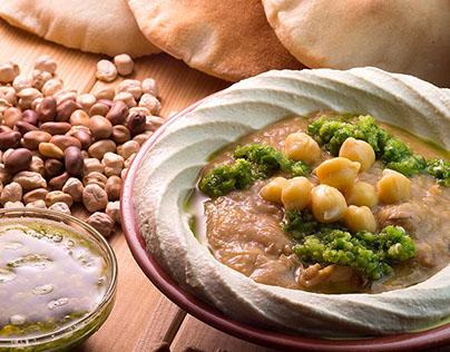 Arabec foods