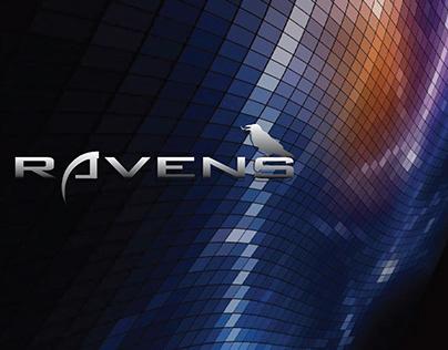 Ravens Portada disco