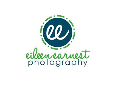 Photographer Logo + Marketing Design