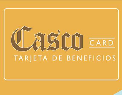CASCO CARD