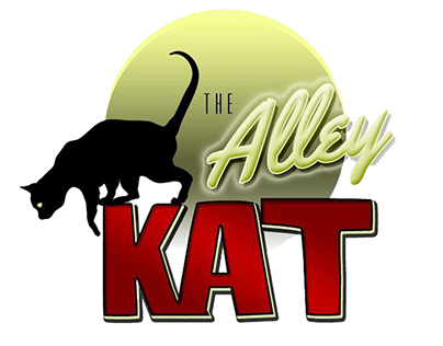 Alley Kat Bar & Grill commercial