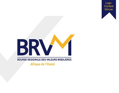 Contest Winner: BRVM Logo Rebrand