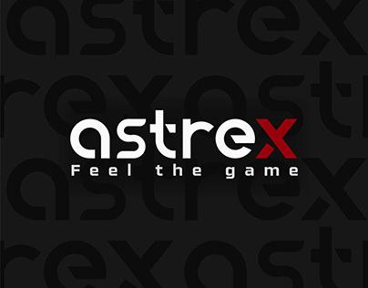Astrex - Brand Book