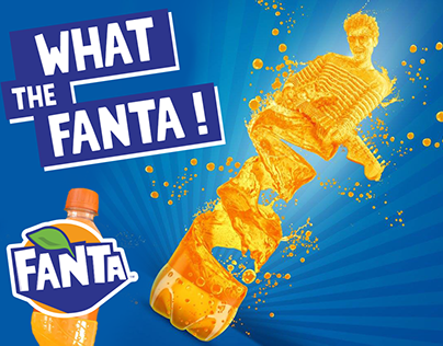 What The Fanta !
