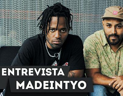 MedeinTYO | Entrevista