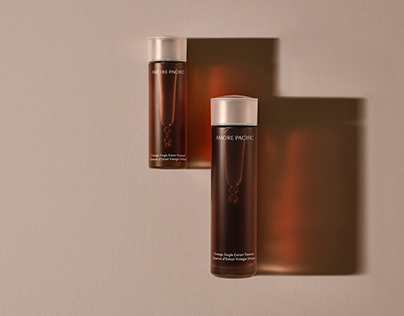 amorepacific digital content for global communication