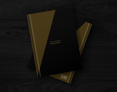 Coffee Table Book : Layout Design