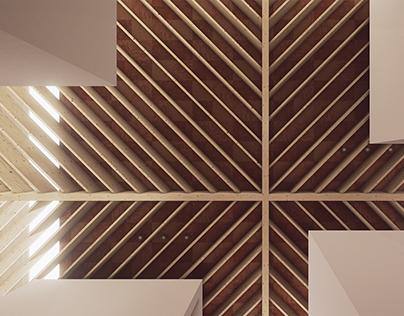 Light Walls House - Unreal Engine 4 Archviz