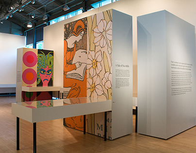 Opalka Exhibition