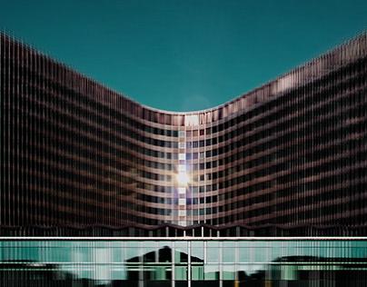 Bruxelles - EU Capital