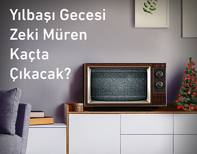 Turkey Alzheimer's Association Ad