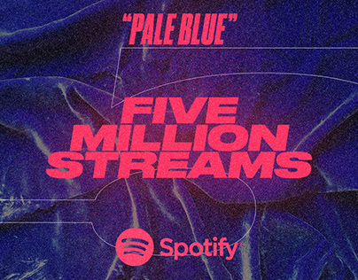 MOSSS - Five Million Streams