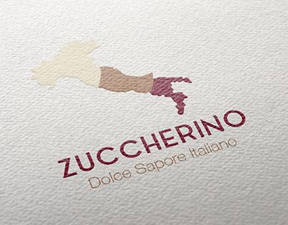 Zuccherino branding