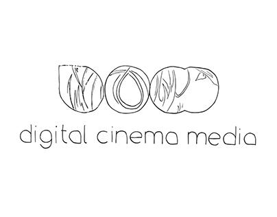 Digital Cinema Media - 'Timeless'