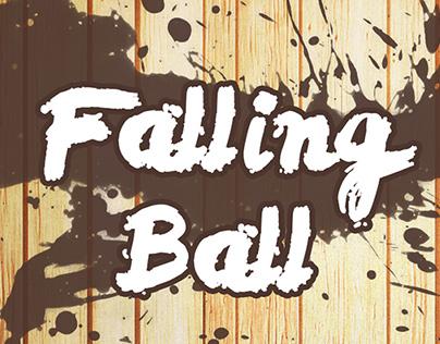 Falling Ball Game Design