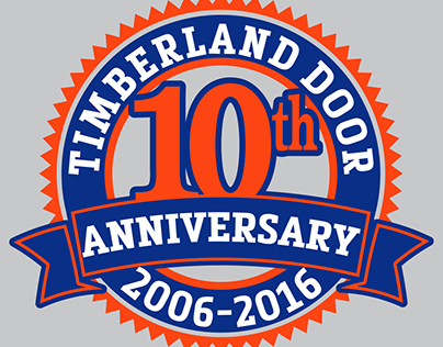 Timberland Door
