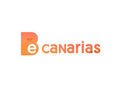 Diseño de Marca | Be Canarias