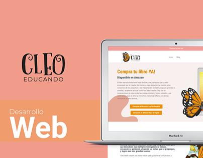 Cleo Educando (Web)
